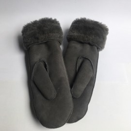 New Zealand Boots luffer grå outlet