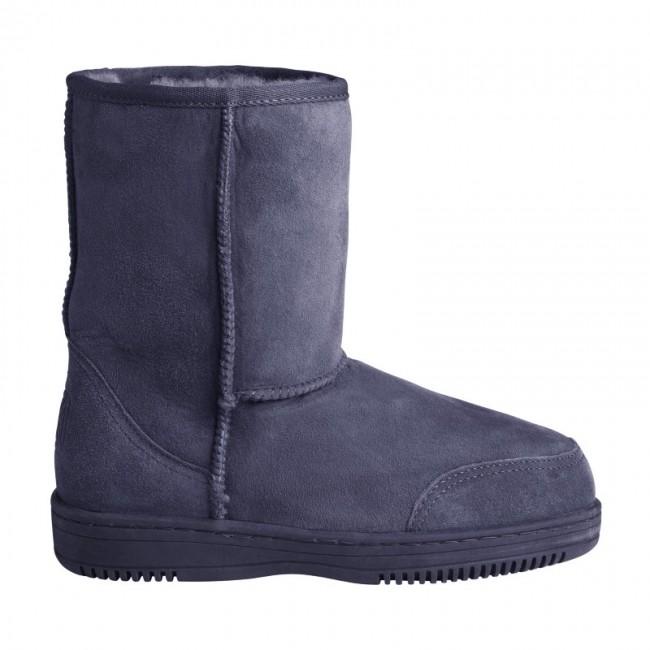 New Zealand Boots Short navy