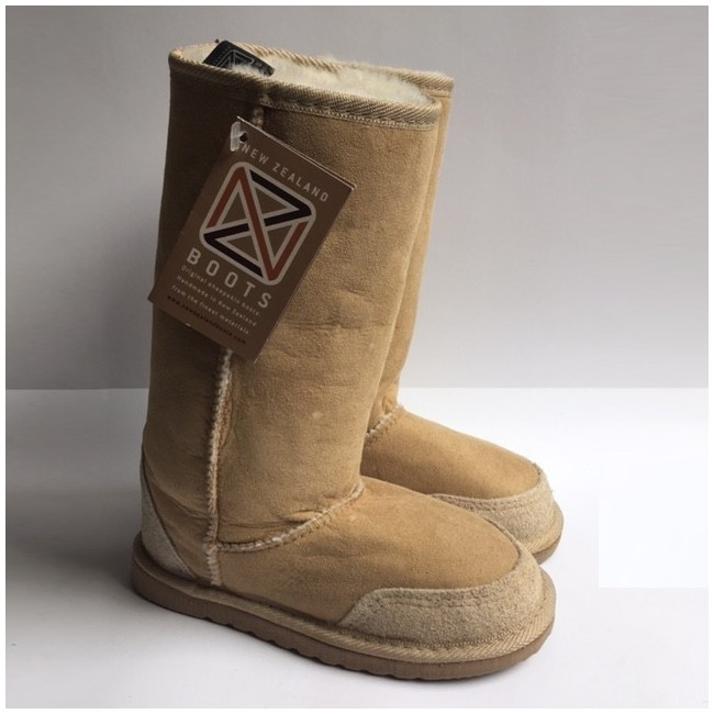New Zealand Boots Kids standard sand - outlet