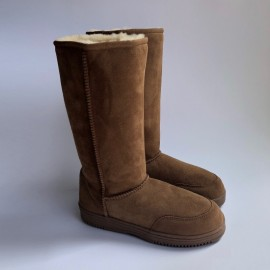 New Zealand Boots Standard OUTLET 37 cognac