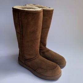New Zealand Boots Standard OUTLET 41 cognac
