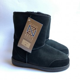 New Zealand Boots Short black 40 outlet
