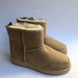 New Zealand Boots Ultra short sand outlet 36-41