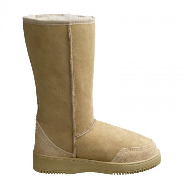 New Zealand Boots 3/4 sand