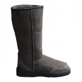 New Zealand Boots Standard Dark grey
