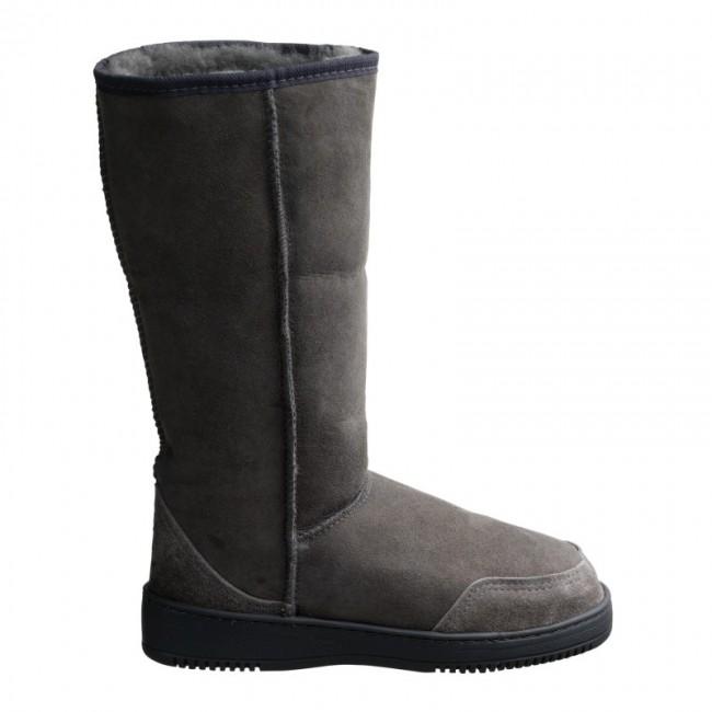 New Zealand Boots Standard Dark grey