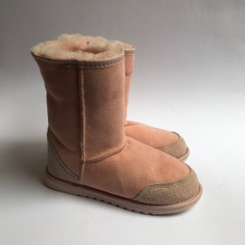 New Zealand Boots Summer/Indoor rose OUTLET
