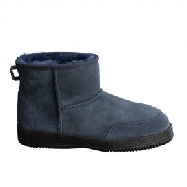 New Zealand Boots Ultra short navy