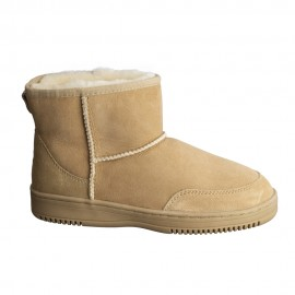 New Zealand Boots Ultra short sand