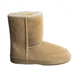 New Zealand Boots Short and