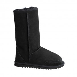 New Zealand Boots Kids standard black