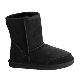 New Zealand Boots Kids short black