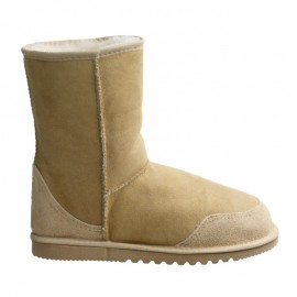 New Zealand Boots Indoor/summer sand