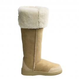 New Zealand Boots Musketeer Sand