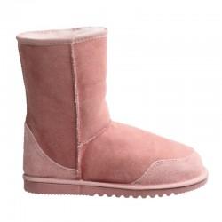New Zealand Boots Indoor/summer rose