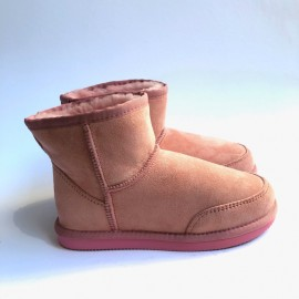 New Zealand Boots Indoor boot rosa outlet OUT266