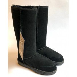 New Zealand Boots Standard Black OUTLET 36