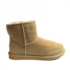 New Zealand Boots Indoor/Summer Ultra Short Sand
