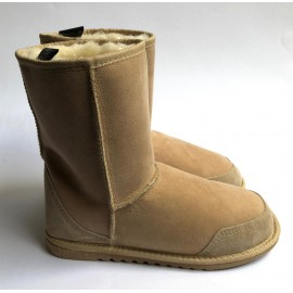 New Zealand Boots Indoor/Summer Sand OUTLET