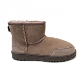 New Zealand Boots Ultra short taupe